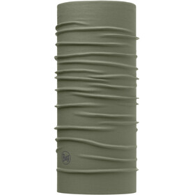 Buff High UV Insect Shield Tube Solid Dusty Olive